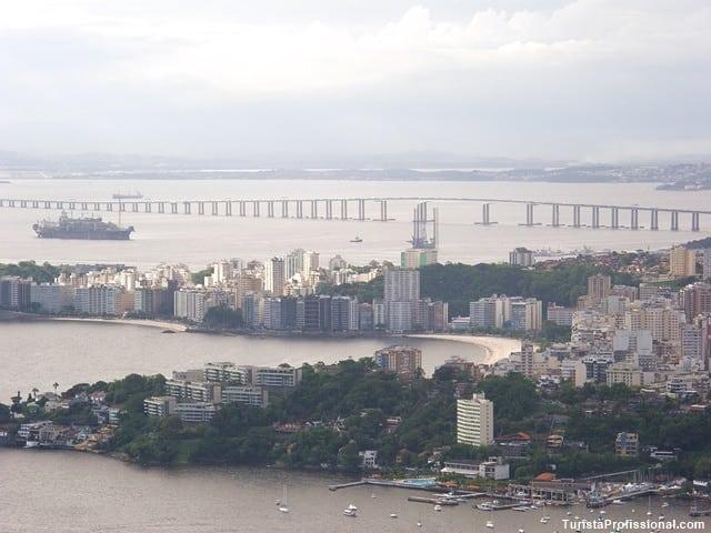 roteiro niteroi - Parque da Cidade Niterói: a melhor vista da cidade