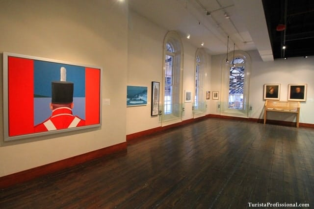 museus em Toronto