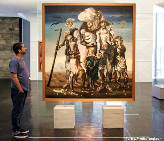 turista profissional blog - MASP, o melhor museu do Brasil