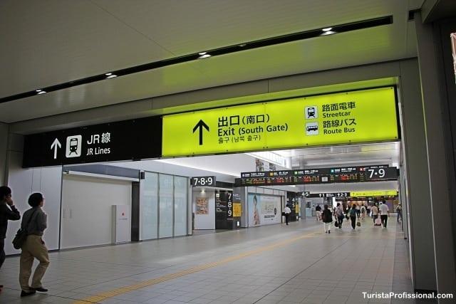 viagem japao - Roteiro de um dia em Hiroshima (um bate e volta a partir de Kyoto)
