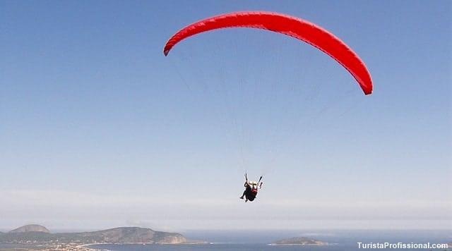 voo parapente niteroi - Parque da Cidade Niterói: a melhor vista da cidade