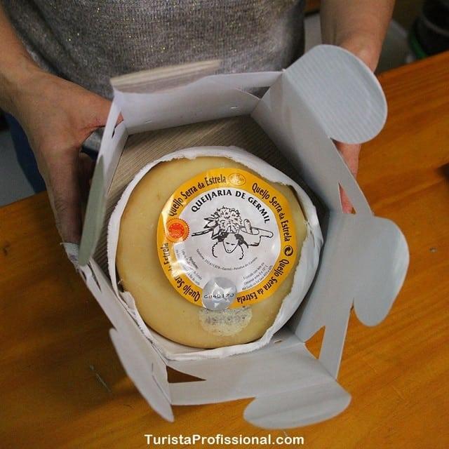 queijo da Serra da Estrela