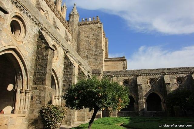 catedral de evora - Évora, Portugal: roteiro de 1 dia (bate e volta a partir de Lisboa)