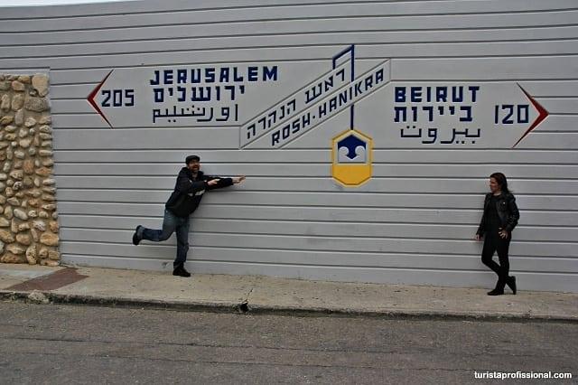 fronteira israel libano