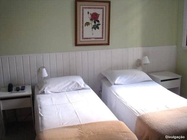 Hotéis em Niterói