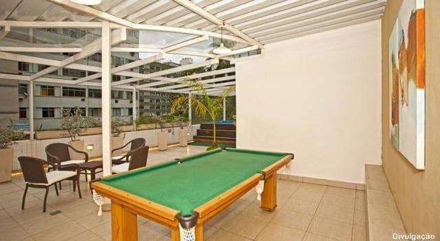 Hotel Niterói