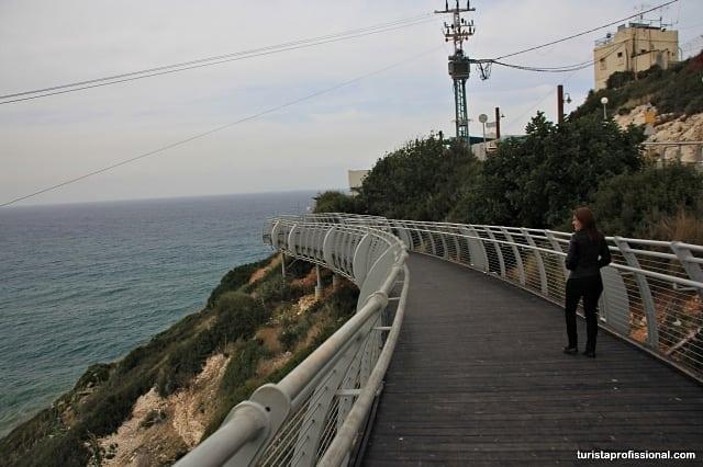 israel roteiro - Dicas de Israel: Rosh Hanikra, uma adorável surpresa!