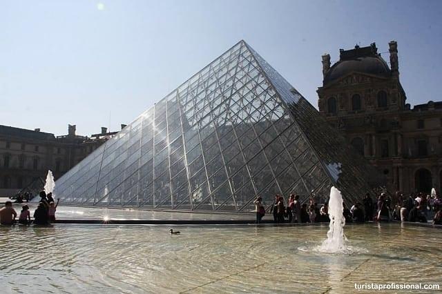 louvre paris - Onde ficar em Paris: os piores e os melhores bairros (tudo que você precisa saber)