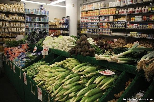 mercado gourmet nova york