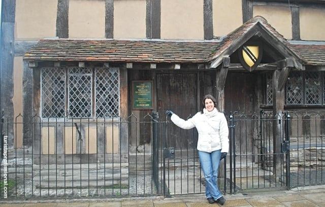 onde shakespeare nasceu - Roteiro de 1 dia por Stratford-upon-Avon - a cidade de Willian Shakespeare