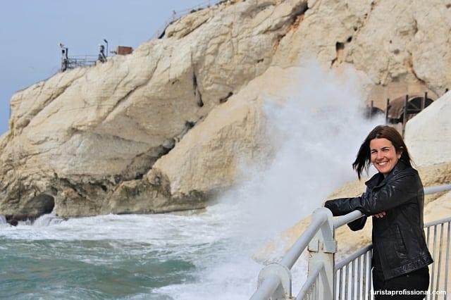 rosh hanikra - Dicas de Israel: Rosh Hanikra, uma adorável surpresa!