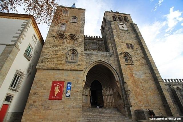 se de evora - Évora, Portugal: roteiro de 1 dia (bate e volta a partir de Lisboa)