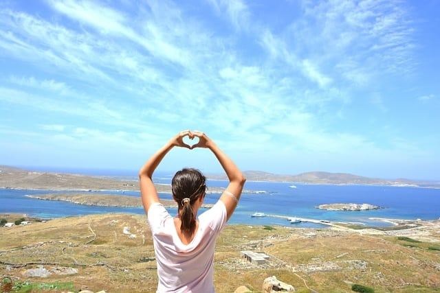 Ilha de Delos - Mykonos: dicas para conhecer a ilha grega das baladas