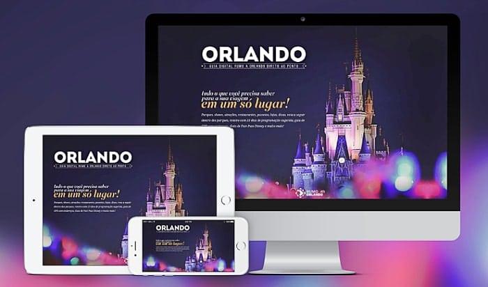 Guia de Orlando