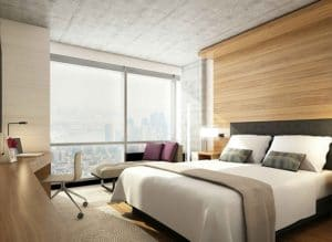 hotel em nova york 300x219 - Estados Unidos