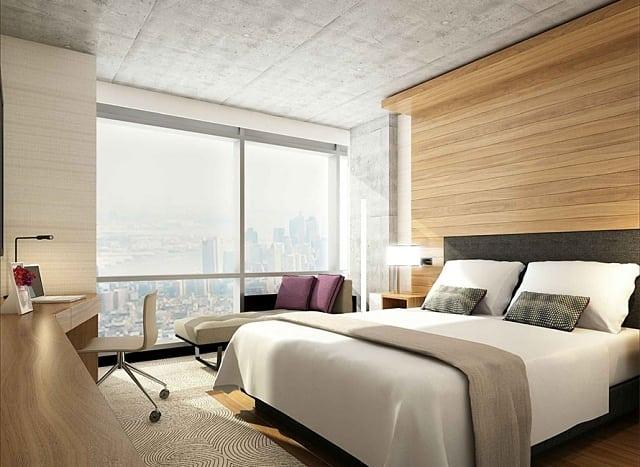hotel em nova york - Onde dormir em Nova York: mais de 20 sugestões para diversos orçamentos