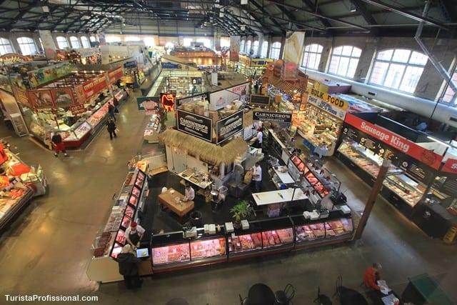 mercado toronto - O que fazer em Toronto: roteiro de 2 dias