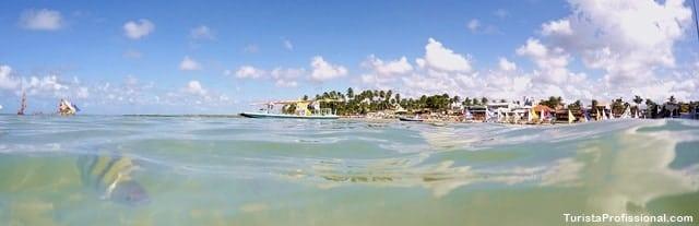 mergulho em porto de galinhas - Piscinas naturais de Porto de Galinhas: passeio de jangada no paraíso