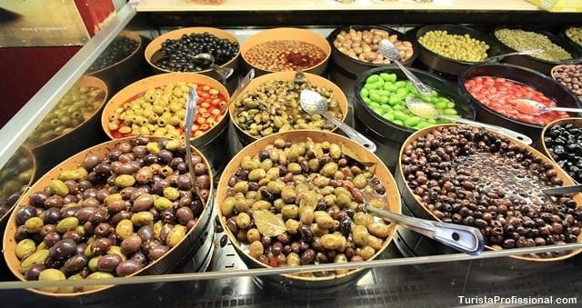 onde comer toronto - Mercado Saint Lawrence em Toronto