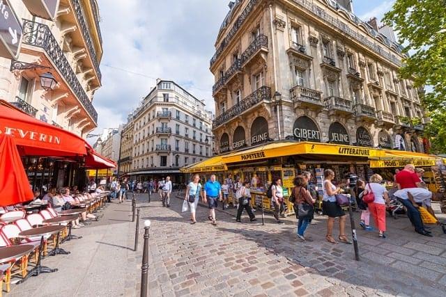 roteiro de 7 dias em paris - Onde ficar em Paris: os piores e os melhores bairros (tudo que você precisa saber)