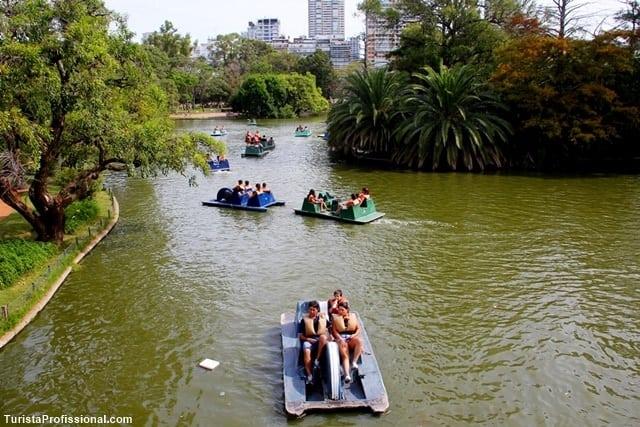 bairros de Buenos Aires
