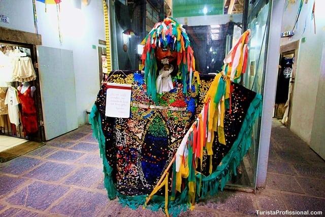 casa da cultura em Recife