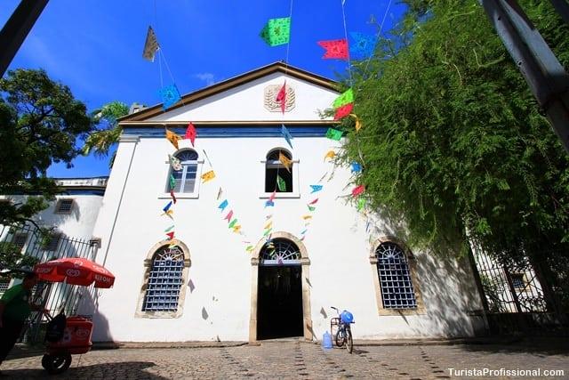 casa de cultura recife - O que fazer em Recife: as principais atrações