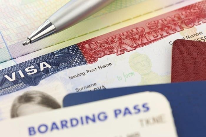 como tirar o visto para brasileiro