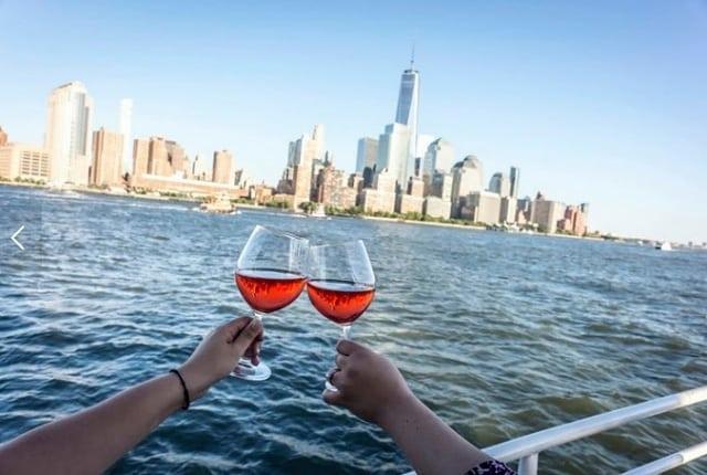 cruzeiro em nova york
