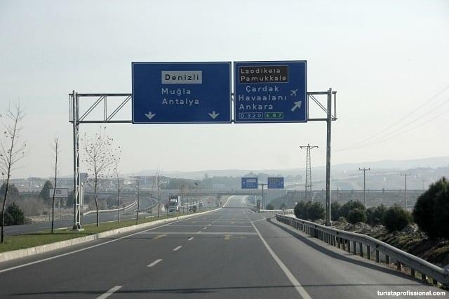 dirigir na turquia - O que fazer na Turquia: roteiro de 8 dias