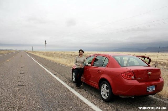 dirigir nos eua - Aluguel de carro no exterior: as principais dúvidas