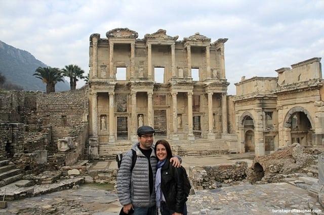 efesu o que visitar na turquia - Como chegar e dicas para visitar Éfeso, na Turquia: uma joia da Antiguidade