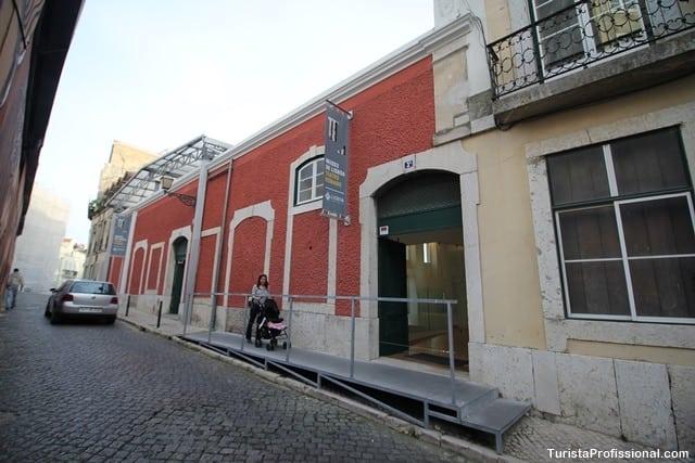Lisboa o que fazer