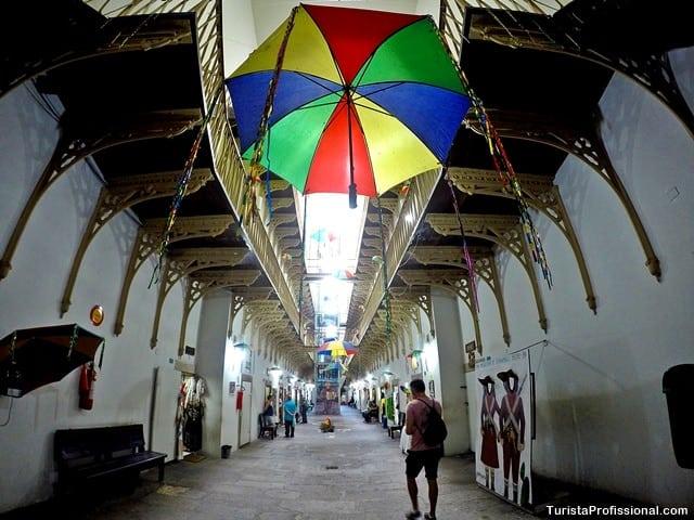 o que fazer no recife - Casa da Cultura em Recife, onde estão os artistas de Pernambuco