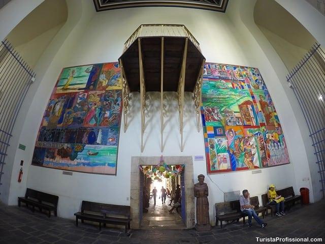 o que ver em recife - Casa da Cultura em Recife, onde estão os artistas de Pernambuco