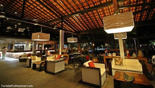 porto de galinhas hotel - Hotel em Porto de Galinhas: Village