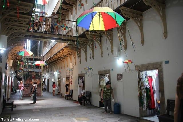 recife dicas - Casa da Cultura em Recife, onde estão os artistas de Pernambuco