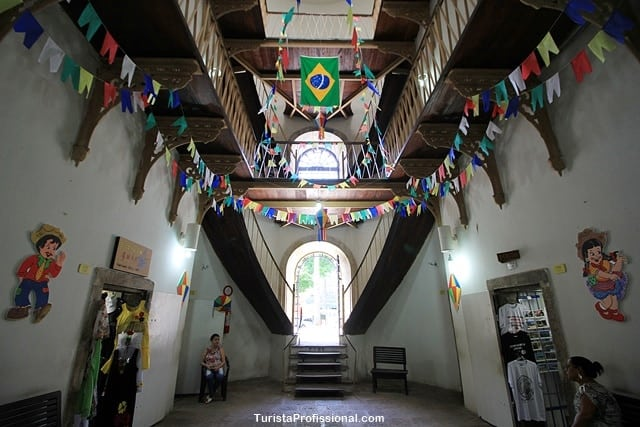 recife o que fazer - Casa da Cultura em Recife, onde estão os artistas de Pernambuco
