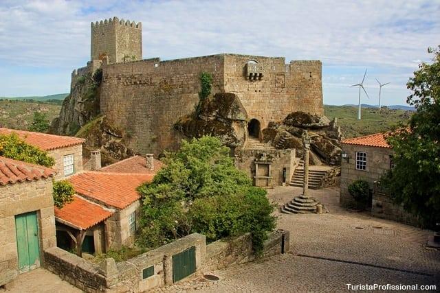 roteiro portugal - 10 castelos em Portugal que você precisa visitar