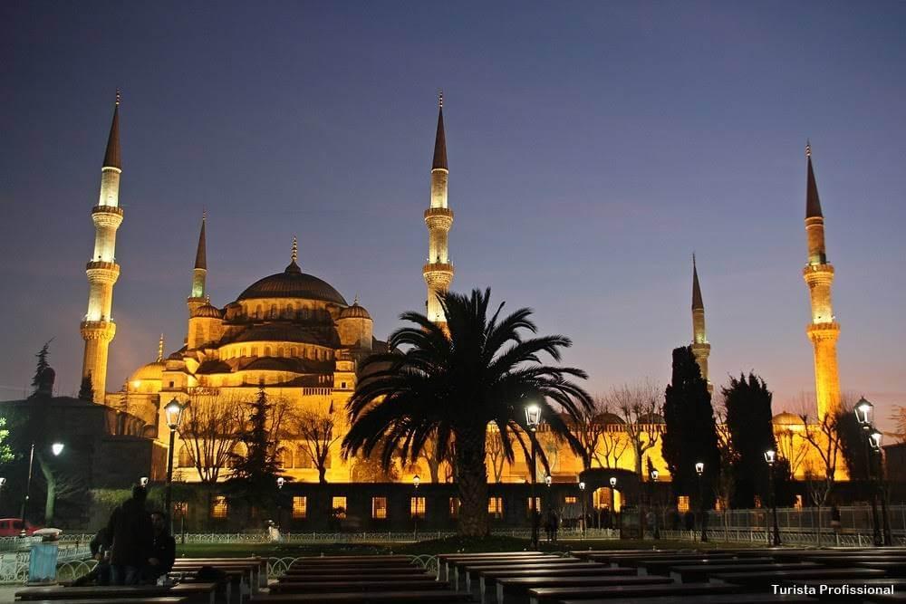 santa sofia istambul - O que fazer na Turquia: roteiro de 8 dias