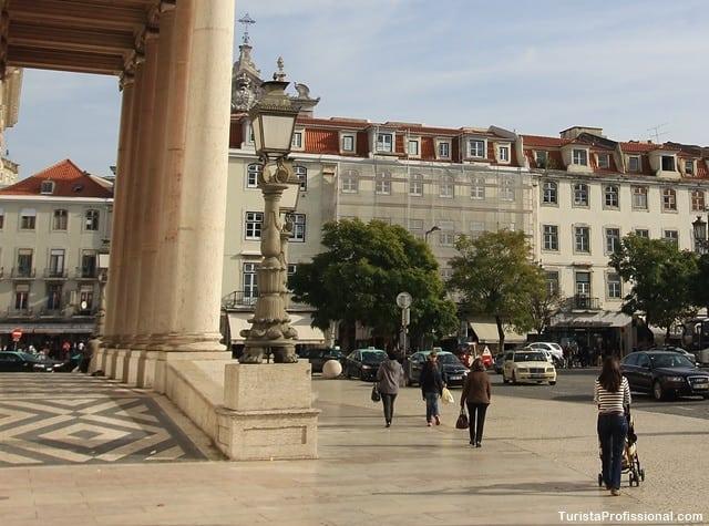turista profissional - Lisboa com bebê: dicas práticas!