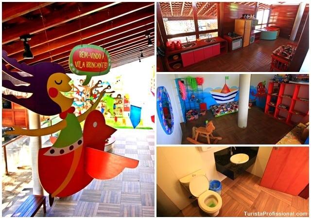 vila brincante village - Hotel em Porto de Galinhas: Village