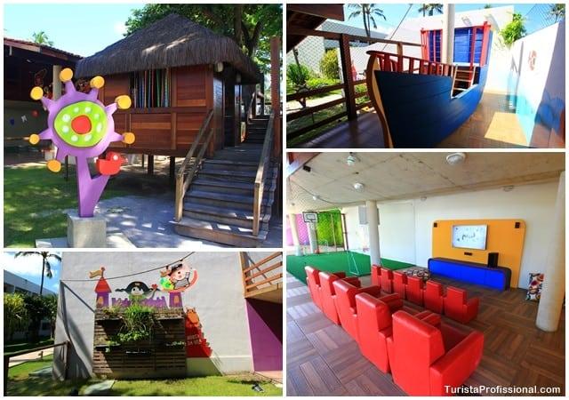 vila brincante - Hotel em Porto de Galinhas: Village