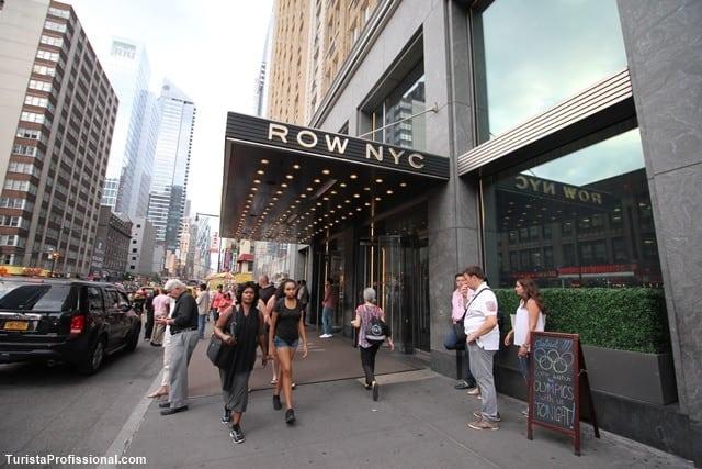hotel em nova york 1 - Espaço Gourmet em Nova York: City Kitchen