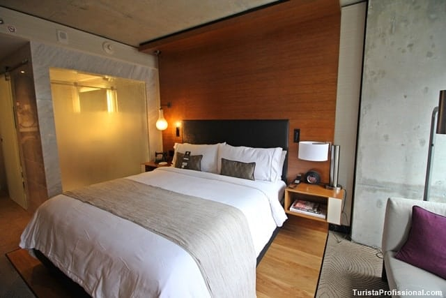 nova york hotel