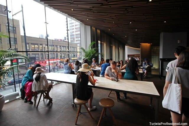 o que fazer em new york 1 - Espaço Gourmet em Nova York: City Kitchen