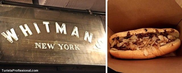 o que fazer em nova iorque - Espaço Gourmet em Nova York: City Kitchen
