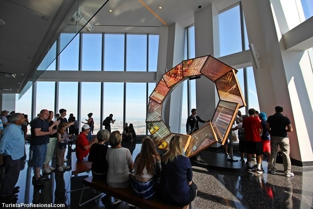 one world observatory - One World Observatory: o ponto mais alto de Nova York
