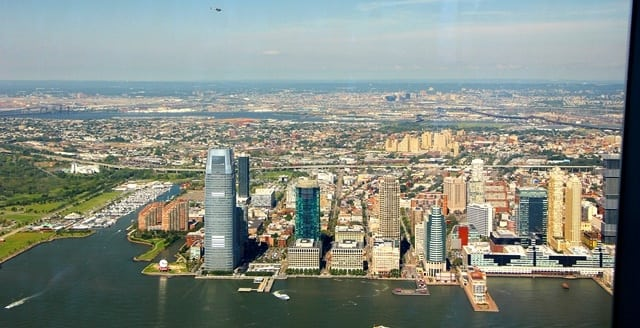 roteiro nova york 1 - One World Observatory: o ponto mais alto de Nova York