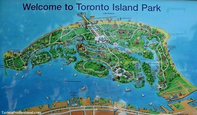 toronto-islands